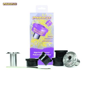 Powerflex PFF25-302GBLK