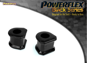 Powerflex PFF19-406-25BLK
