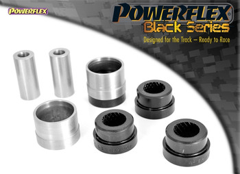 Powerflex PFR25-321BLK