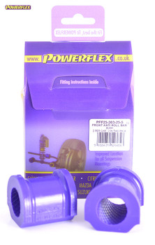 Powerflex PFF25-303-25.5