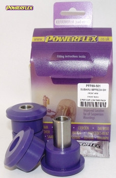 Powerflex PFF69-501