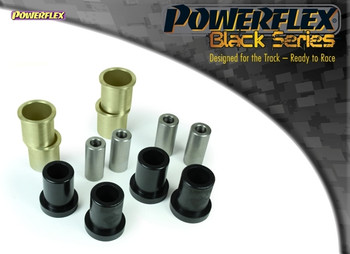 Powerflex PFR3-1114BLK