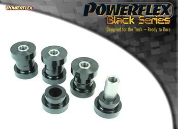 Powerflex PFR3-1115BLK