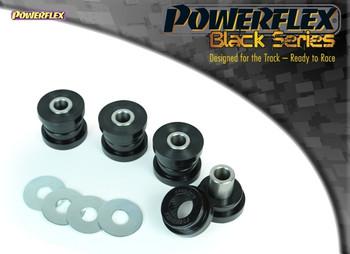 Powerflex PFR3-1116BLK