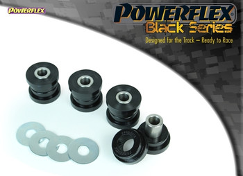 Powerflex PFR3-1116BLK