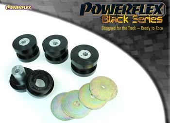 Powerflex PFR3-1120BLK