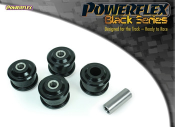 Powerflex PFF3-1203BLK