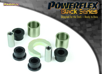 Powerflex PFR68-131BLK