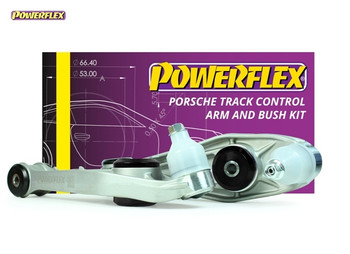 Powerflex PF57K-1002BLK