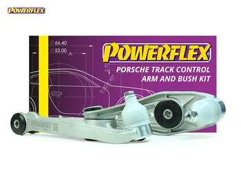 Powerflex PF57K-1001BLK