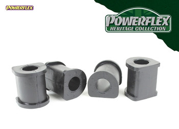 Powerflex PFR57-412-16H
