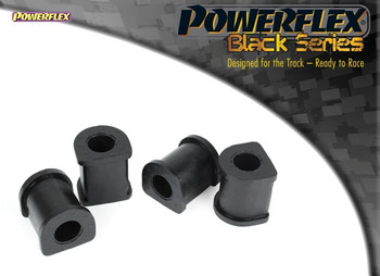 Powerflex PFR57-412-16BLK