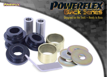 Powerflex PFR85-811BLK