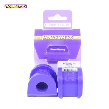 Powerflex PFF69-503-20