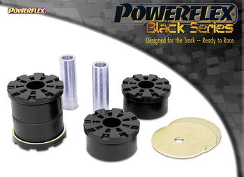 Powerflex PFR85-527BLK