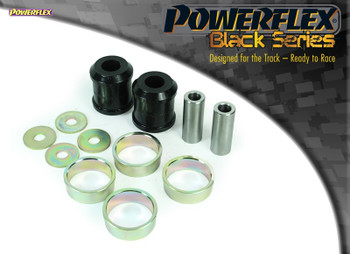 Powerflex PFF5-6102BLK