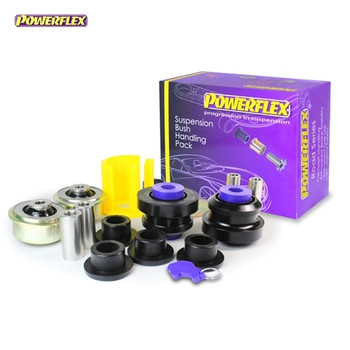 Powerflex PF3K-1004