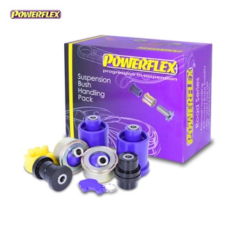 Powerflex PF80K-1001