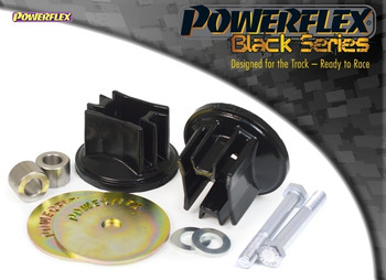 Powerflex PFR3-743BLK