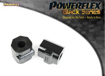 Powerflex PFF85-105BLK