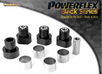 Powerflex PFF60-101BLK