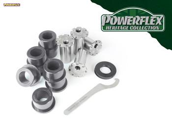 Powerflex PFR5-606GH