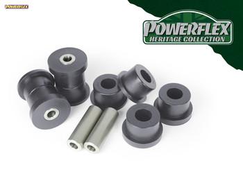 Powerflex PFR5-606H