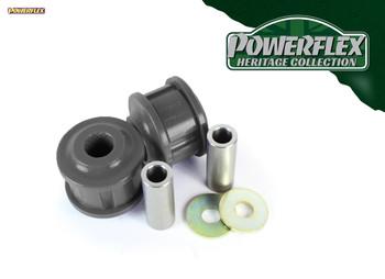 Powerflex PFF5-601H
