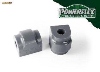 Powerflex PFR5-504-25H