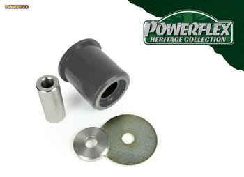Powerflex PFR5-631H