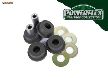 Powerflex PFF5-620H
