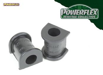 Powerflex PFR5-308-17H