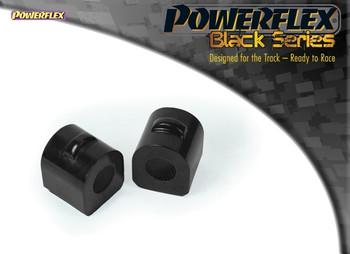 Powerflex PFF19-1303-20BLK
