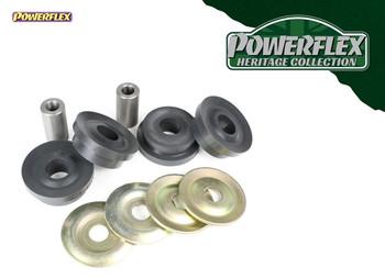 Powerflex PFR85-260H