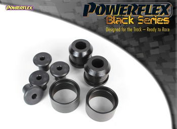 Powerflex PFF2-102BLK