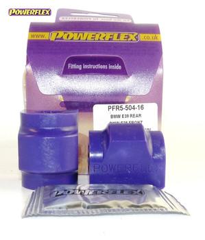 Powerflex PFR5-504-16