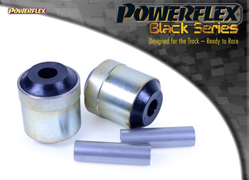 Powerflex PFF3-202BLK