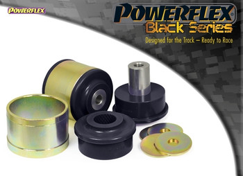 Powerflex PFF3-702BLK