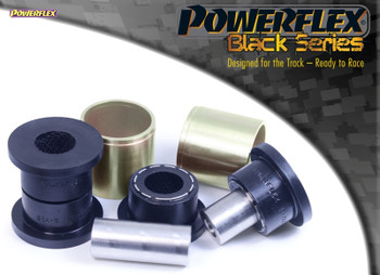 Powerflex PFR3-712BLK
