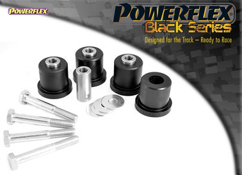 Powerflex PFF3-101BLK