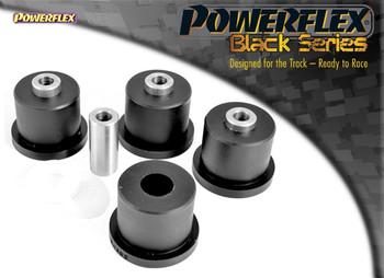 Powerflex PFF3-102BLK