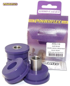 Powerflex PFR3-110