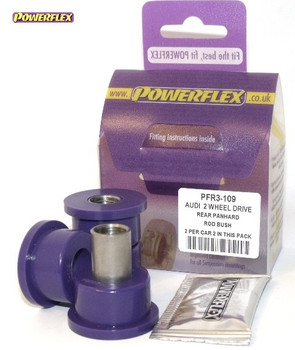 Powerflex PFR3-109