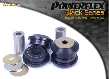 Powerflex PFF3-701BLK