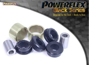 Powerflex PFR3-715BLK