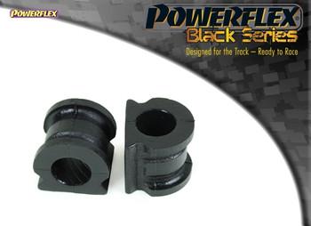 Powerflex PFF85-603-20BLK