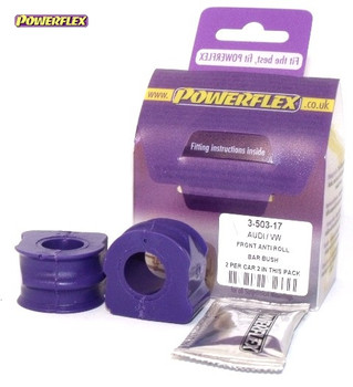 Powerflex PFF3-503-17