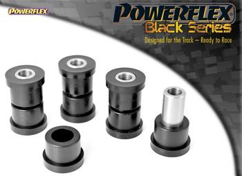 Powerflex PFR3-510BLK