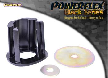 Powerflex PFF85-504BLK