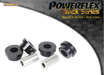 Powerflex PFR85-514BLK